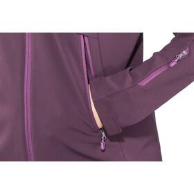 Marmot Moblis Jacket Damen dark purple